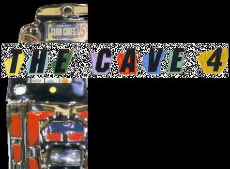The Cave 4- Logo