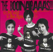 The Boonaraaas/The Reekys-Split